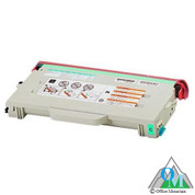 Compatible Brother TN-04 Cyan Toner Cartridge