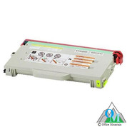 Compatible Brother TN-04 Yellow Toner Cartridge
