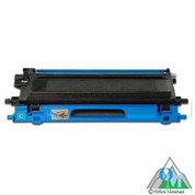 Compatible Brother TN-115 Cyan Toner Cartridge