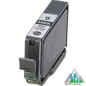 Re-manufactured Canon PGI-9 Matte Black Inkjet Cartridge