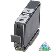 Re-manufactured Canon PGI-9 Photo Black Inkjet Cartridge