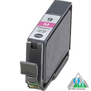 Re-manufactured Canon PGI-9 Magenta Inkjet Cartridge