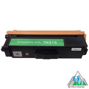 Compatible Brother TN-315 Black Toner Cartridge