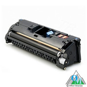 Re-manufactured Canon EP-87 Black Toner Cartridge