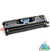 Re-manufactured Canon EP-87 Cyan Toner Cartridge