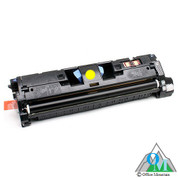 Re-manufactured Canon EP-87 Yellow Toner Cartridge