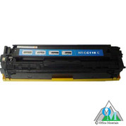 Re-manufactured Canon 116 Cyan Toner Cartridge