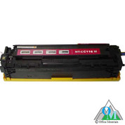 Re-manufactured Canon 116 Magenta Toner Cartridge