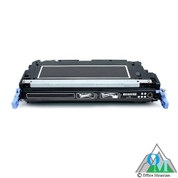 Re-manufactured Canon 117 Black Toner Cartridge