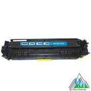 Re-manufactured Canon 118 Cyan Toner Cartridge