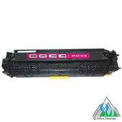 Re-manufactured Canon 118 Magenta Toner Cartridge