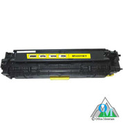 Re-manufactured Canon 118 Yellow Toner Cartridge