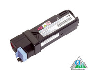 Compatible Dell 2135 Magenta Toner Cartridge