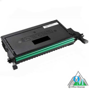 Compatible Dell 2145 Black Toner Cartridge