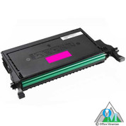 Compatible Dell 2145 Magenta Toner Cartridge