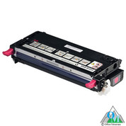 Compatible Dell 3115 Magenta Toner Cartridge