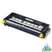Compatible Dell 3115 Yellow Toner Cartridge