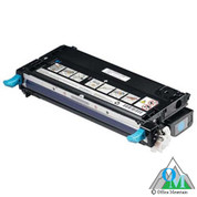 Compatible Dell 3130 Cyan Toner Cartridge