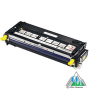 Compatible Dell 3130 Yellow Toner Cartridge