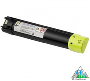 Compatible Dell 5130 Yellow Toner Cartridge