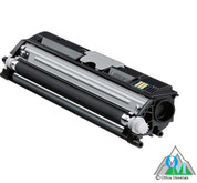 Compatible Konica-Minolta QMS 1600 Black Toner Cartridge
