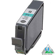 Re-manufactured Canon PGI-9 Photo Cyan Inkjet Cartridge