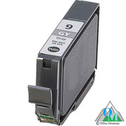 Re-manufactured Canon PGI-9 Gray Inkjet Cartridge