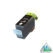 Re-manufactured Canon BCI-3eBK Black Inkjet Cartridge