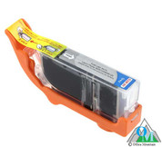 Re-manufactured Canon CLI-226 Gray Inkjet Cartridge