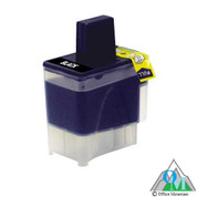Compatible Brother LC-41 Black Inkjet Cartridge
