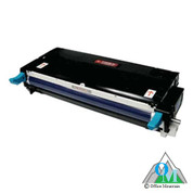 Compatible Xerox 6280 (106R01392) Cyan Toner Cartridge