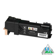 Compatible Xerox 6500 (106R01597) Black Toner Cartridge
