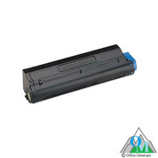 Compatible Okidata B420 (43979201) Toner Cartridge