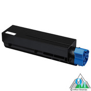 Compatible Okidata B411 (44574701) Toner Cartridge