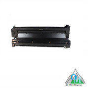 Compatible Okidata C9600 (42918108) Black Drum Unit