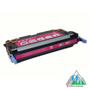 Re-manufactured Hewlett-Packard C9723A (HP 641A) Magenta Toner Cartridge