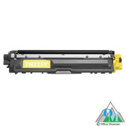 Compatible Brother TN-225 Yellow Toner Cartridge