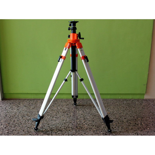 NEDO Extra Heavy-Duty Elevating Tripod 210683-185