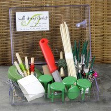 Flower Arranging Tool Box