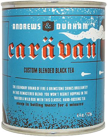 Carävan Resurrected