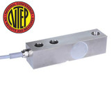 5K load cell for 10,000lb capacity floor scale