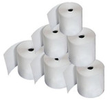 Scale printer paper - replacement rolls