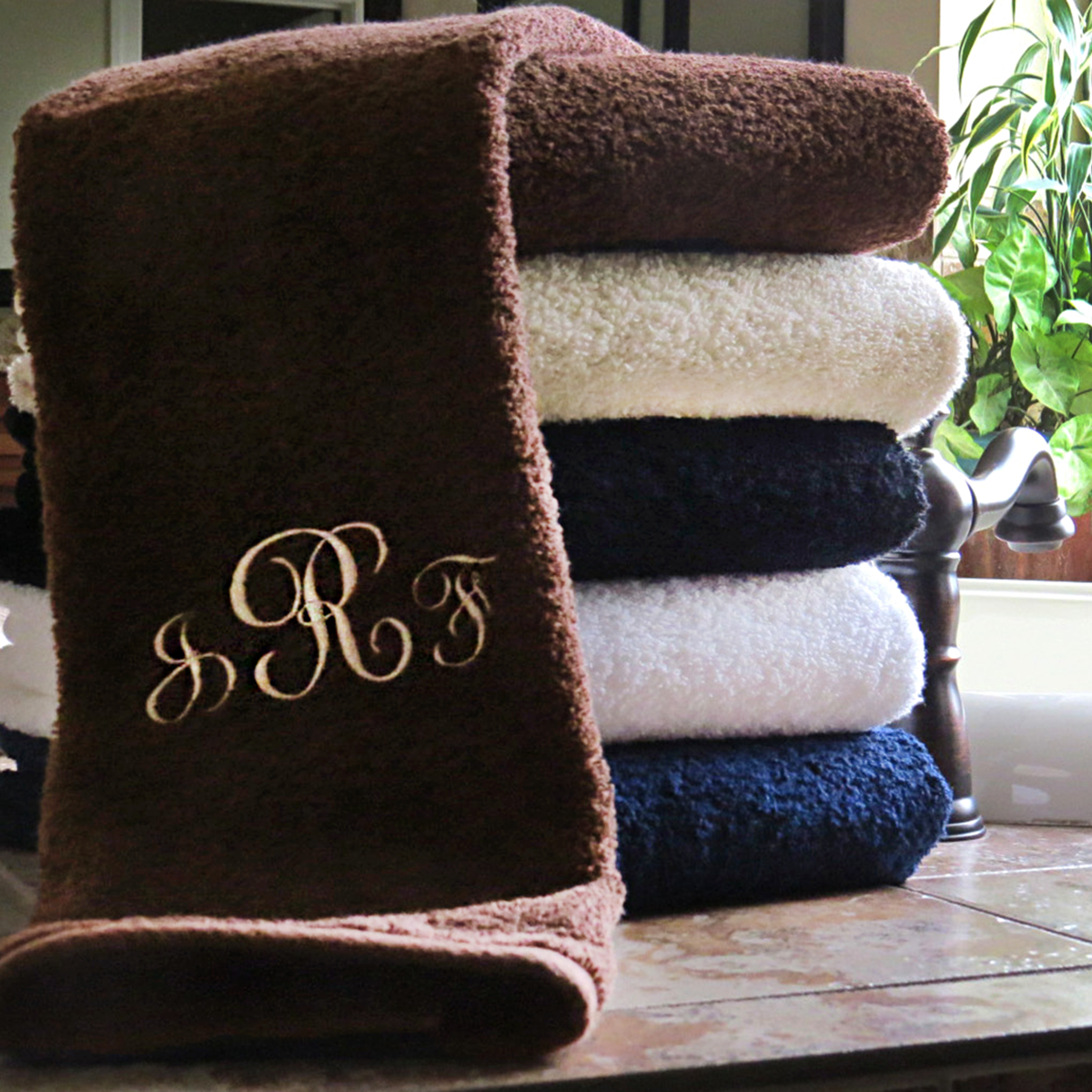 Airstream Towels