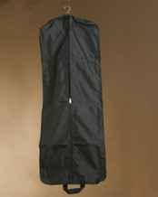 Nylon garment bag