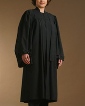 De Lavoy Lawyer Robe