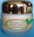 Your Right to be Beautiful Facial Cream by Tonya Zavasta