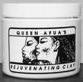 Queen Afua's Rejuvenating Clay