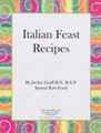 Jackie Graff's Raw Recipe Booklet - Italian Feast Recipes