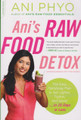 Ani Phyo is a renowned raw food chef and show host, health coach, nutritionist, and author of bestselling cookbooks, including Ani's Raw Food Essentials and Ani's Raw Food Kitchen. She lives in Los Angeles.