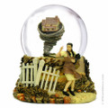 Wizard of Oz Snow Globes